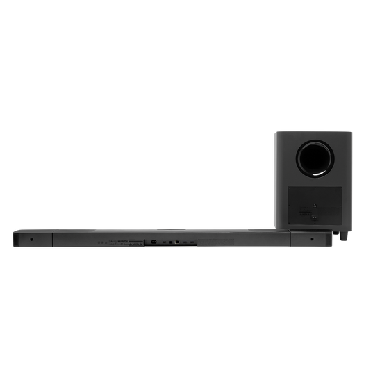JBL BAR 9.1 True Wireless Surround with Dolby Atmos® - Black - Detailshot 4
