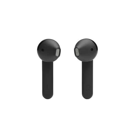 Tune 225TWS Ghost Edition - Black - True wireless earbud headphones - Front