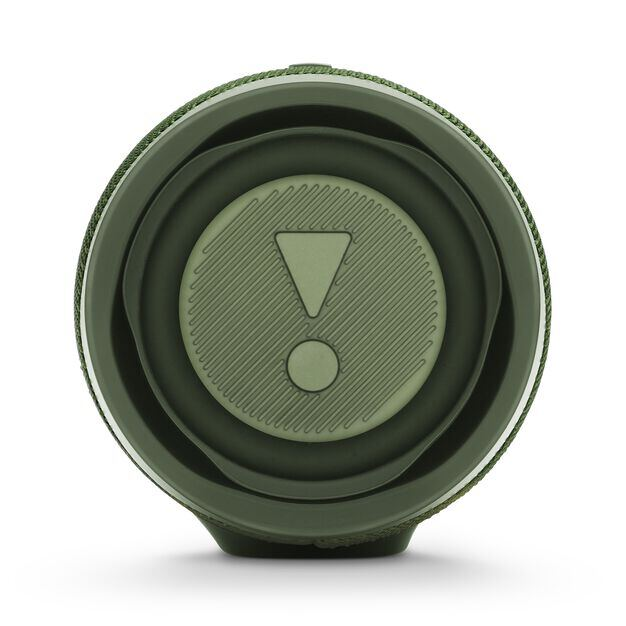 JBL Charge 4 - Forest Green - Portable Bluetooth speaker - Detailshot 3