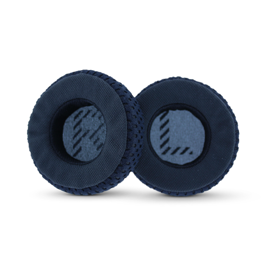 JBL Ear pads for UA Rock/UA Train - Black - Ear pads (L+R) - Hero