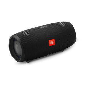 JBL Xtreme 2 - Midnight Black - Portable Bluetooth Speaker - Hero